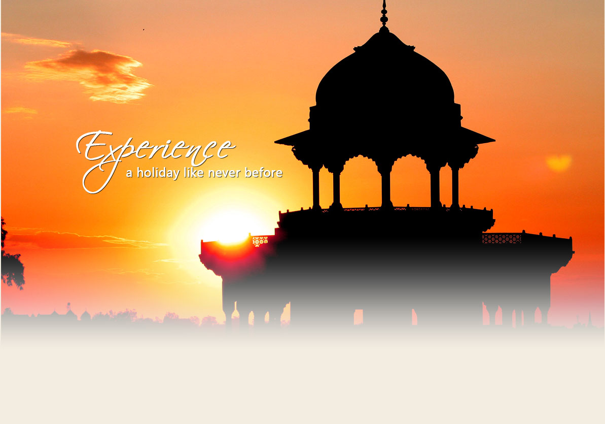 India feriepakker, India Tours, Pakke